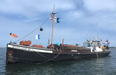 Duikers en scheepvaart - de regels