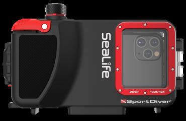 Onderwatercamera kiezen - Smartphone