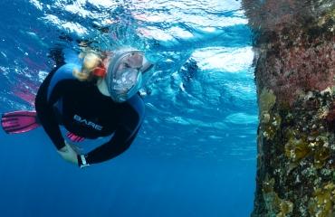Snorkelmasker kiezen - waar let je op?