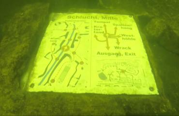 Steven Stegeman - Unterwasserpark Naturagart
