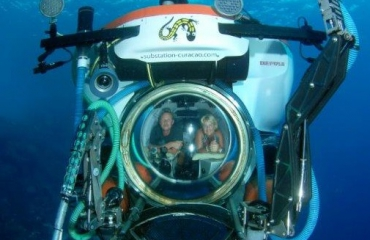 20.000 mijlen onder de zee - Nieuwe soorten