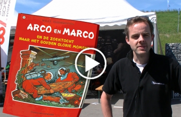 WK in beeld - De coverstory Arco en Marco