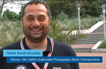 WK in beeld - De nieuwe wereldkampioen