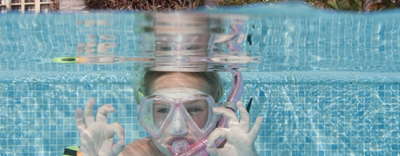 Wie winnen het Ocean Reef ARIA snorkelmasker?