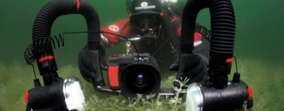 Test: Sealife DC2000 onderwatercamera