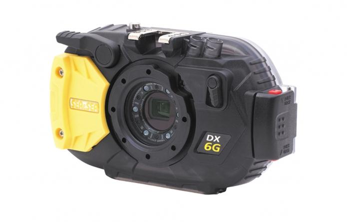 De Sea & Sea DX-6G in de praktijk