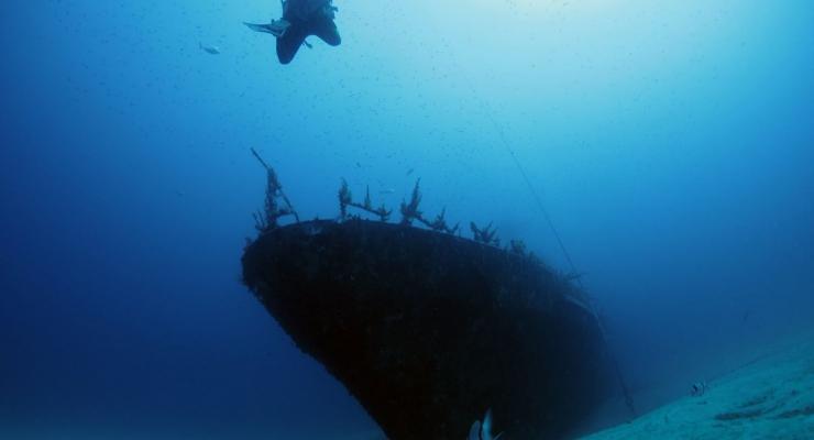 Malta - Historie onder en boven water
