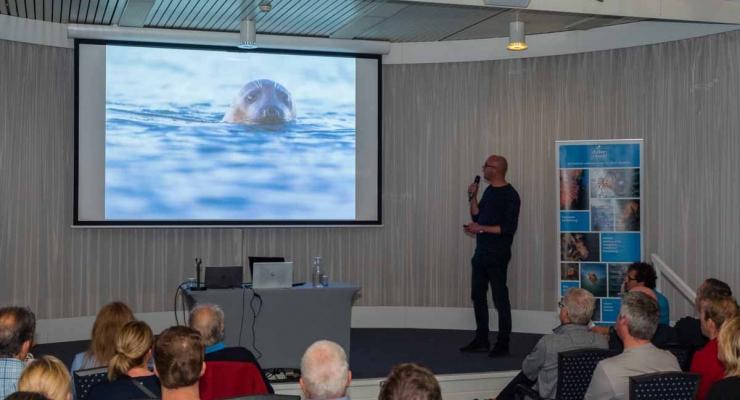 Nature Talks 2018 - Geslaagde dag!