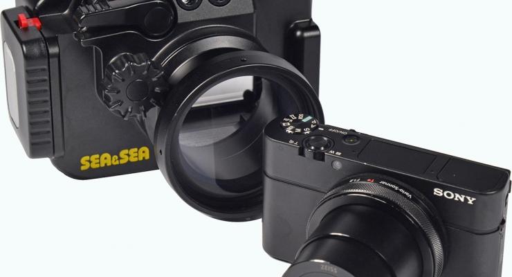 Test: Sony Cyber-shot DSC-RX100 VA - de instellingen
