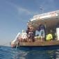 Antoinette Derksen - Op avontuur in Egypte (1)
