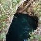 Berthold Raadsen - Sinkhole-duiken in Mexico