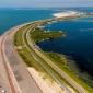 Vers water voor het Grevelingenmeer