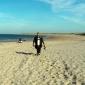 Dirk Van den Bergh - Met 80 duikers tegelijk de Noordzee in