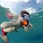 Bonaire fotowedstrijd 2018 - Shortlist Duikers en snorkelaars