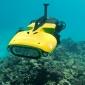 Australië zet onderwaterdrones in tegen doornenkroon