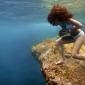 In beeld - Sofia rocks