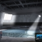 België krijgt grootste onderwaterfilmstudio van Europa