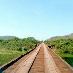 Pantanal route